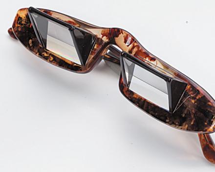Bedleesbril