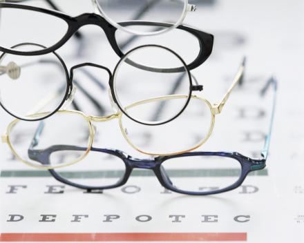 Optische brillen