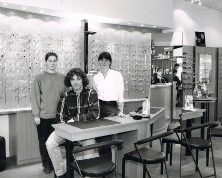 Brillenhuis anno 1995