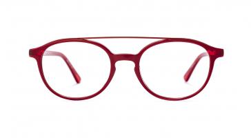 VALENTIJNSACTIE: -30% op alle RODE brillen!!!