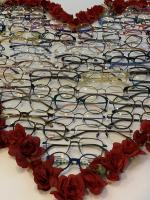 Vurige Valentijskorting -10% op alle monturen!